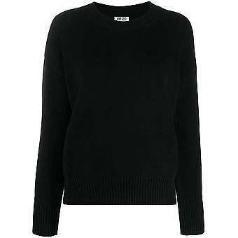 Rear Logo Sport Jumper Sweater