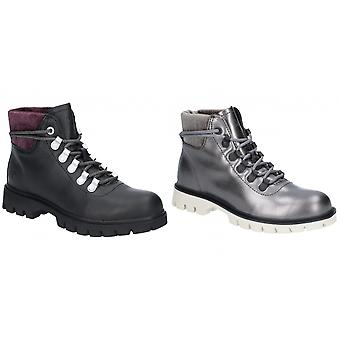 Caterpillar Womens/Ladies Handshake Ankle Leather Boot
