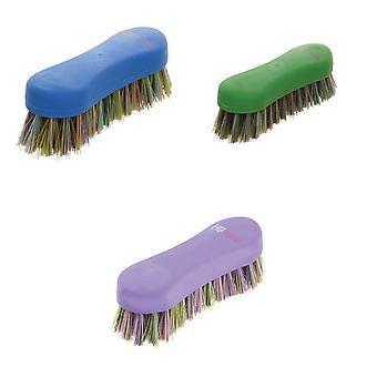 HySHINE Multi Colour Face Brush