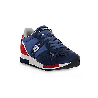 Blauer nvr queens sneakers fashion