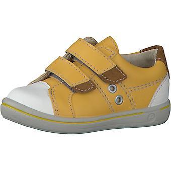 Ricosta Pepino Boys Nippy Shoes Sonne Yellow White