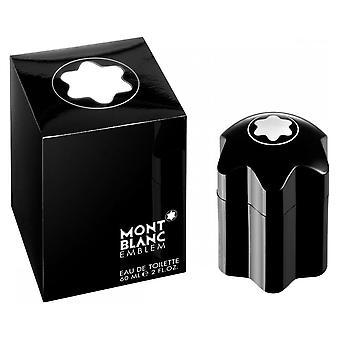 Emblème de Mont Blanc Eau de Toilette Spray 60ml