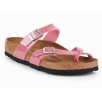 Birkenstock Mayari 1016122 chaussures universelles pour femmes d'été
