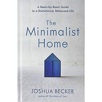 De minimalistische-Home