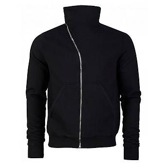 Rick Owens Drk Shdw Mountain Zip Sweatshirt