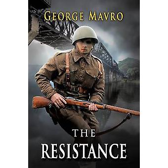 The Resistance by Mavro & George