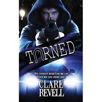 Turned by Revell & Clare