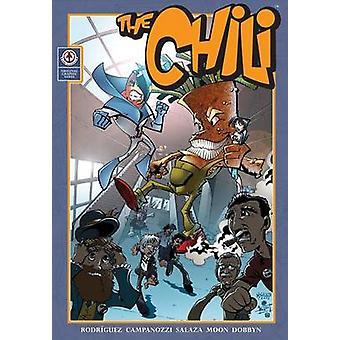 The Chili by Rodriguez & Christian