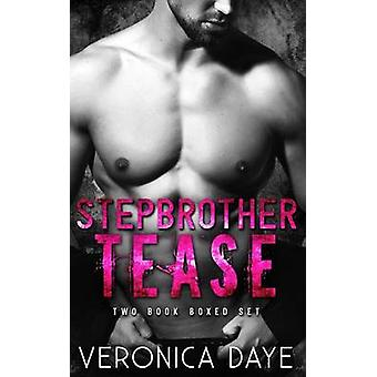 Stepbrother Tease Two Book Boxed Set by Daye & Veronica