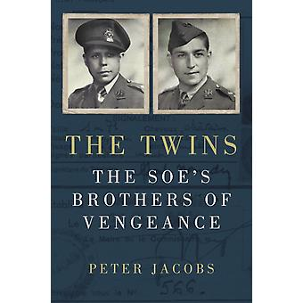 Twins door Peter Jacobs