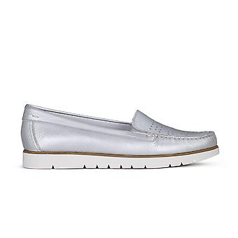 IGI&CO 31756 31756DENIM universal all year women shoes