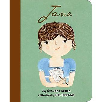 Jane Austen - My First Jane Austen by Maria Isabel Sanchez Vegara - 97