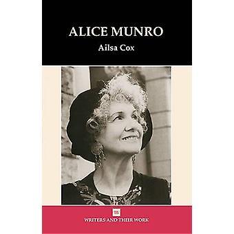 Alice Munro by Ailsa Cox - 9780746310311 Book