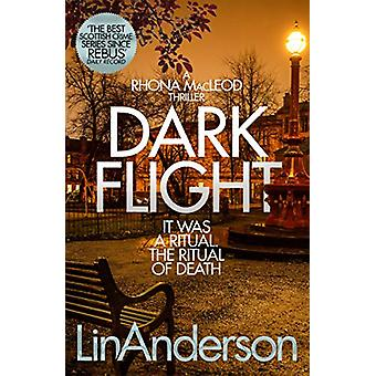 Dark Flight av Lin Anderson - 9781529024791 Bok