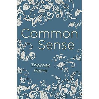 Common Sense by Common Sense - 9781788287876 Book