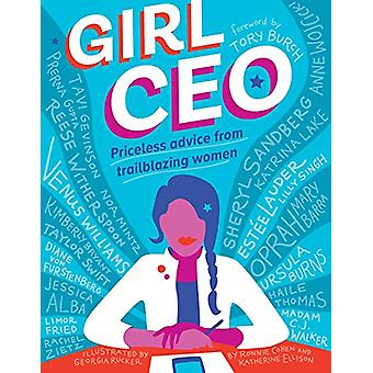 Girl Ceo - Generation Girl Series by Ronnie Cohen - 9781941367520 Book