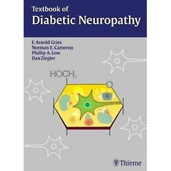 Textbook of Diabetic Neuropathy by Friedrich A. Gries - Norman E. Cam