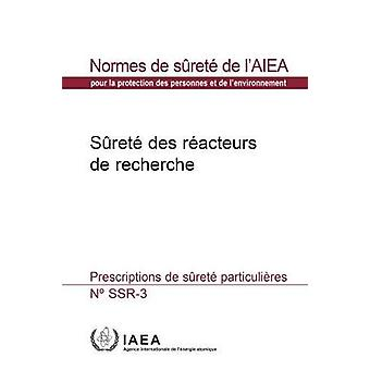 Safety of Research Reactors - Specific Safety Requirements by IAEA - 9