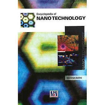 Encyclopedia of Nanotechnology by Rakesh Rathi - 9789380090054 Book