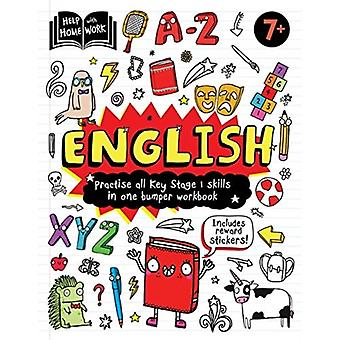 Help With Homework 7 English by Autumn Publishing