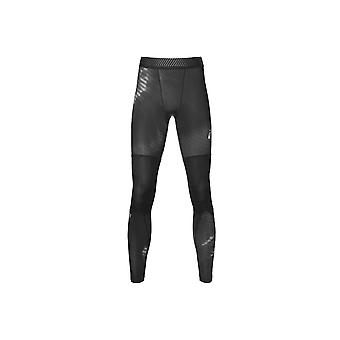 Asics Base Layer Graphic Tight 2031A197001 runing all year men trousers