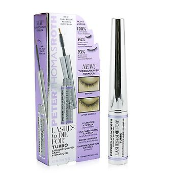Lashes To Die For Turbo Conditioning Lash Enhancer - 4.7ml/0.16oz