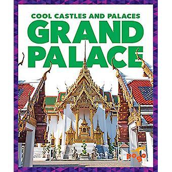Grand Palace by Clara Bennington - 9781641288675 Book