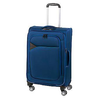 Hardware Skyline 3000 Trolley M, 68 cm, 70 L, Bleu
