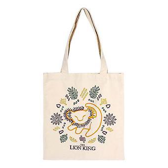 La borsa della borsa giocattolo del re simba