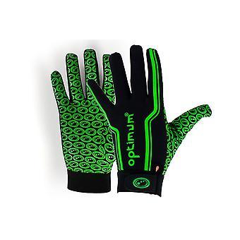 Optimum Stik Mitt Velocity Thermal Full Finger Junior Gloves