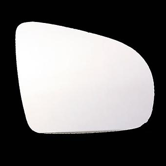 Droite Côté conducteur Stick-On Miroir verre pour Opel CORSA B van 1999-2003