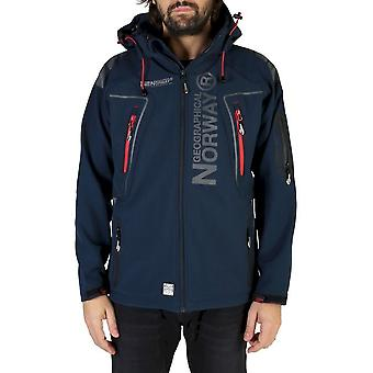 Geographical Norway - Clothing - Jackets - Techno_man_navy - Men - navy - S