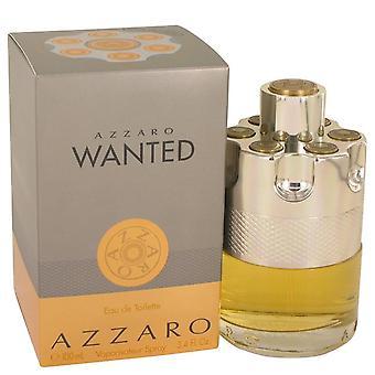 Azzaro voulait vaporisateur Eau De Toilette par Azzaro 3.4 oz Eau De Toilette vaporisateur