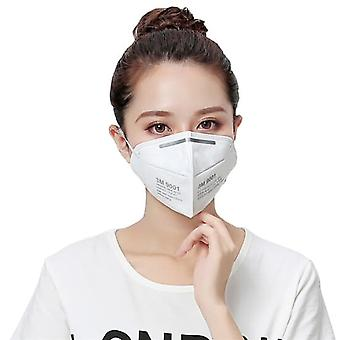 4-pak 3m 9001 Mouthguard ansigtsmaske respirator Kn90