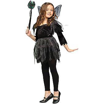Night Fairy Child Costume