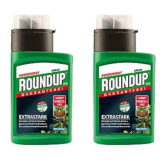 Sparset: 2 x ROUNDUP® Special, 250 ml