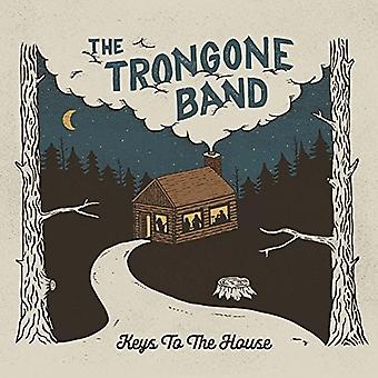 Trongone Band - Key to the House [CD] USA import