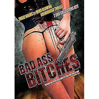Bad Ass Bitches [DVD] USA import