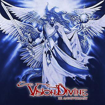Vision Divine (Xx Anniversary) [CD] USA import