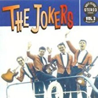 Jokers - Best of the Jokers Vol. 3 [CD] USA import