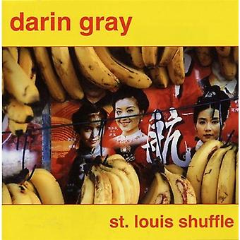 St. Louis Shuffle [CD] USA import