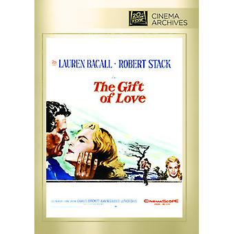 Gift of Love [DVD] USA import