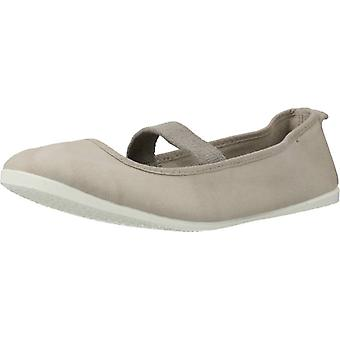 Victoria Bailarinas 104821  Color Beige