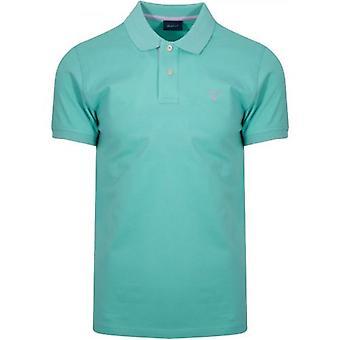 GANT Pool Vihreä Pool-paita