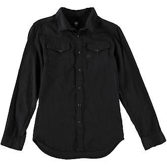 G Star Tacoma Long Sleeve Shirt