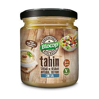 Whole Toasted Tahini with Salt 225 g