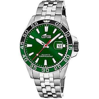 Lotus - Wristwatch - Men - 18766/2 - EXCELLENT