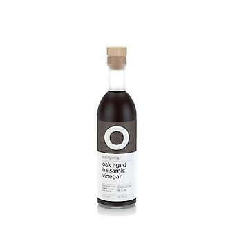 O California Oak Aged Balsamic Vinegar