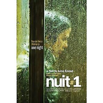 Importazione USA nuit #1 [DVD]