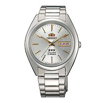 Orient 3 tähden automaattinen FAB00006W9 Miesten Watch